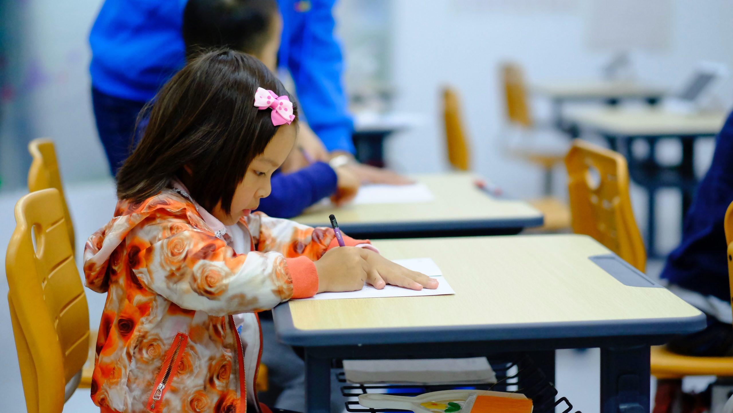 stratégie enfant bilingue