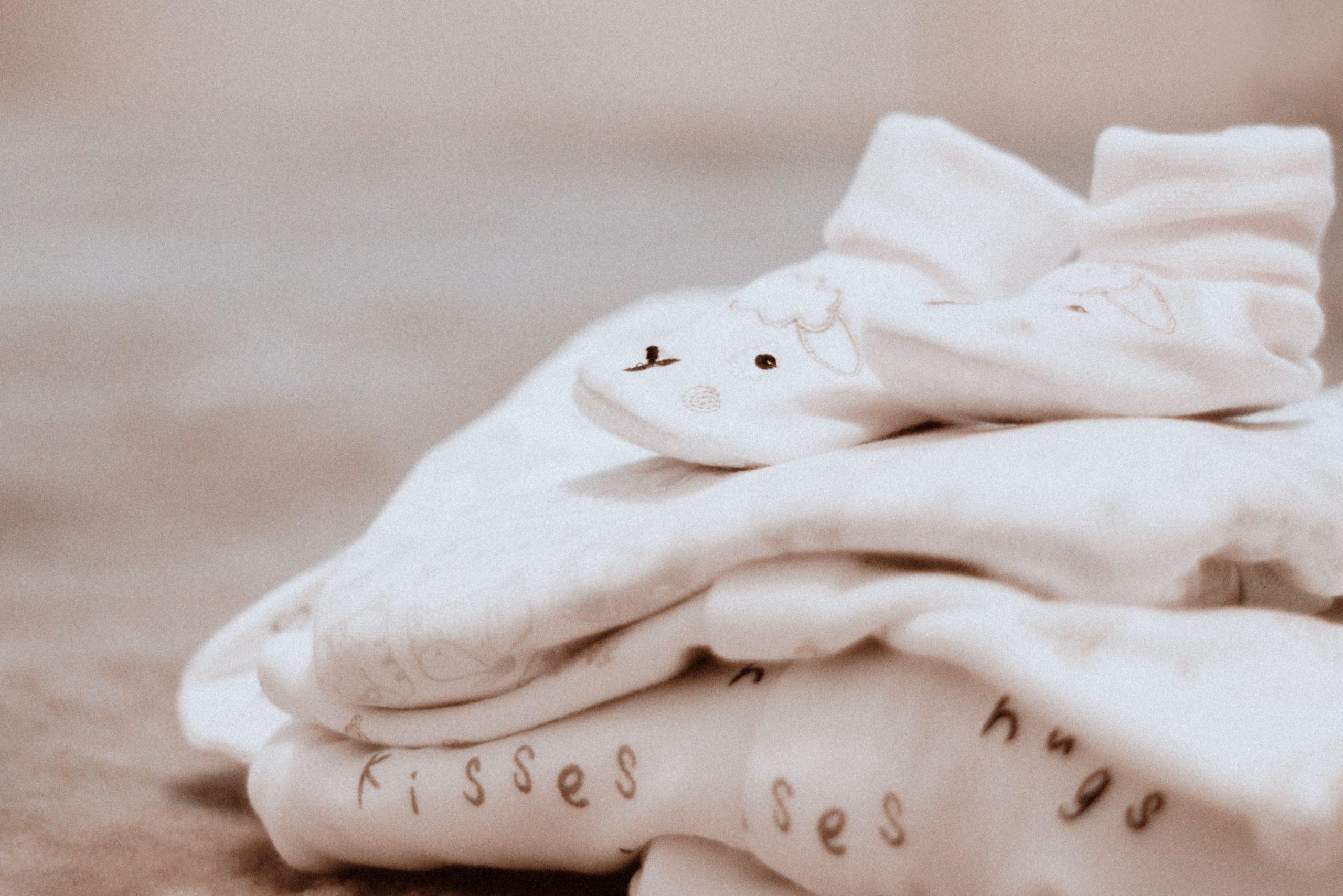 Préparer valise maternité